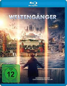 Weltengänger DVD