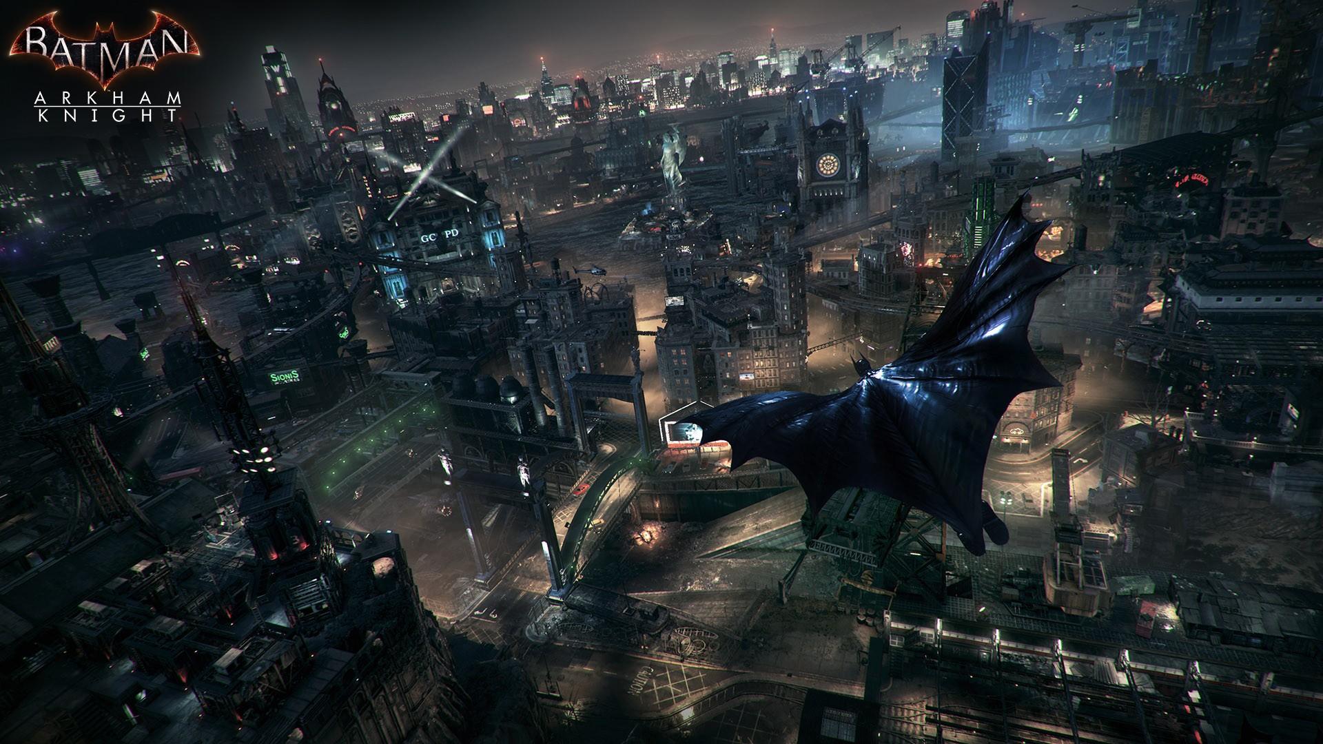 Batman oder nicht Batman, das ist hier die Frage   Die Zukunft
