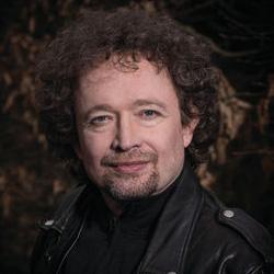 Bernhard Hennen (© Stephan Sasse)