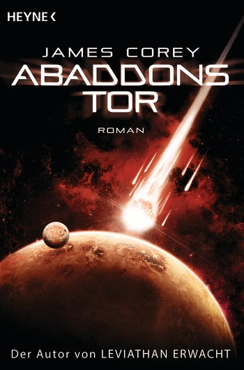 James Corey: Abaddons Tor