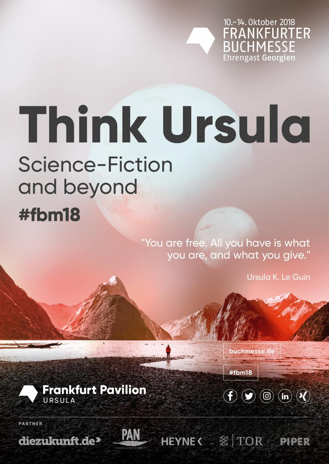 Think Ursula