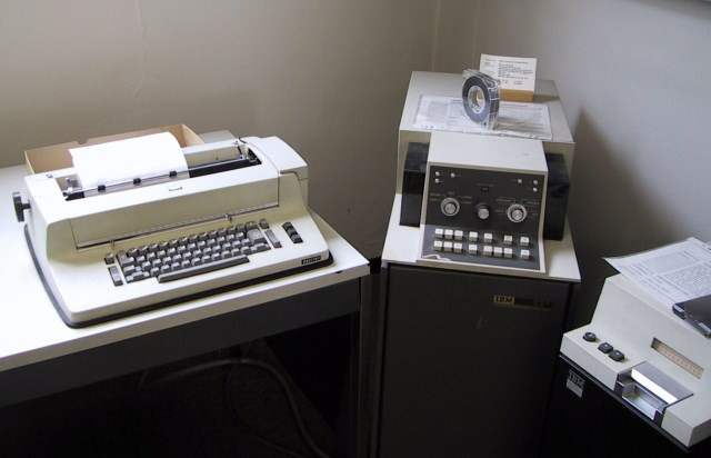 IBM MT/ST