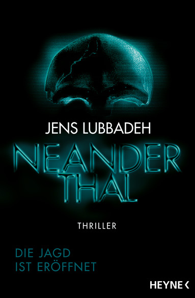 Jens Lubbadeh: Neanderthal