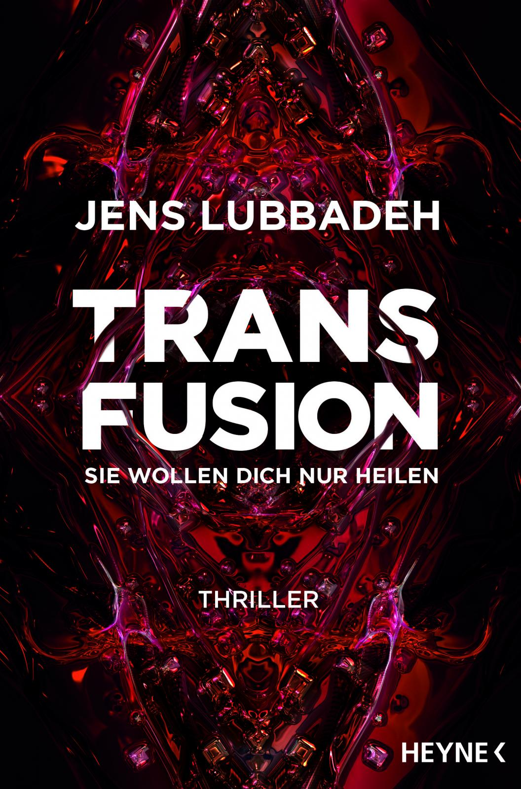 Jens Lubbadeh: Transfusion