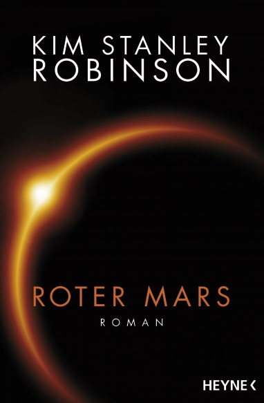 Kim Stanley Robinson: Roter Mars