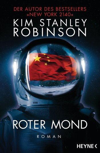 Kim Stanley Robinson: Roter Mond