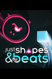 Just Shapes and Beats