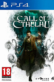 Call of Cthulhu – The Official Video Game