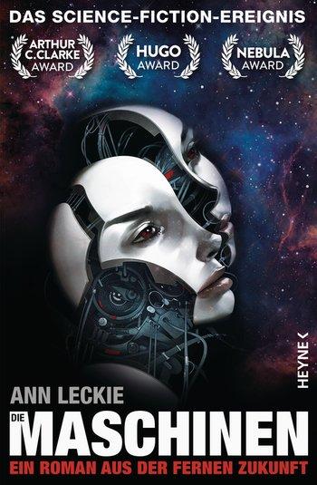 Ann Leckie: Die Maschinen