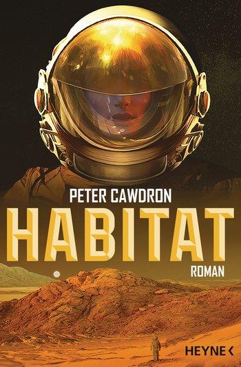 Peter Cawdron: Habitat