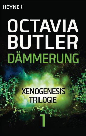 Octavia Butler: Xenogenesis