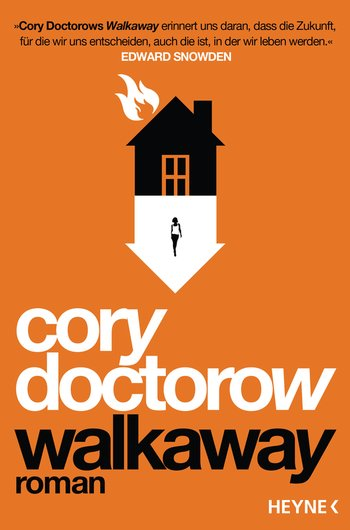 Cory Doctorow: Walkaway